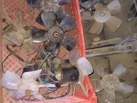Моторчик печки на Жигули за 2 000 тг. в Актобе