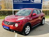 Nissan Juke 2012 года за 5 450 000 тг. в Кокшетау