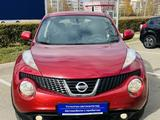 Nissan Juke 2012 года за 5 450 000 тг. в Кокшетау – фото 2