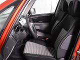 Suzuki SX4 2013 года за 4 460 000 тг. в Алматы – фото 5