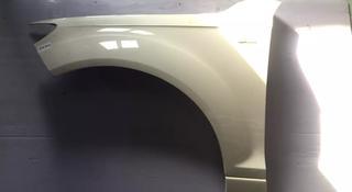 Крыло переднее левое на Audi q7.53802-00051 в Алматы