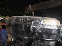 Носкат передняя часть морды за 450 000 тг. в Алматы