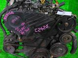 Двигатель TOYOTA CALDINA CT190 2C 1994 за 522 214 тг. в Караганда – фото 2