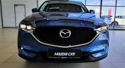 Mazda CX-5 2020 года за 13 668 000 тг. в Атырау – фото 2