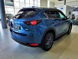 Mazda CX-5 2020 года за 13 668 000 тг. в Атырау – фото 5