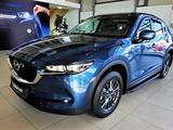Mazda CX-5 2020 года за 13 668 000 тг. в Атырау