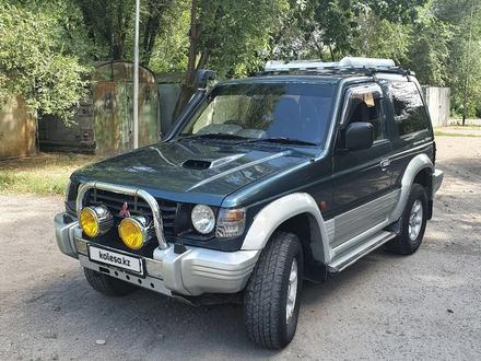 Mitsubishi Pajero 1995 года за 2 500 000 тг. в Алматы