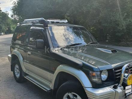 Mitsubishi Pajero 1995 года за 2 500 000 тг. в Алматы – фото 3