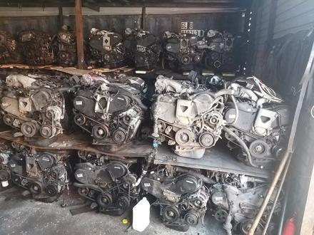 Двигателя Акпп Привозной Япония за 75 486 тг. в Алматы – фото 12