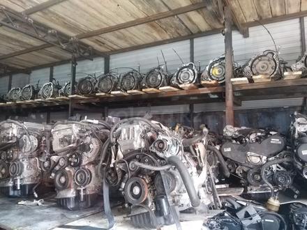 Двигателя Акпп Привозной Япония за 75 486 тг. в Алматы – фото 16