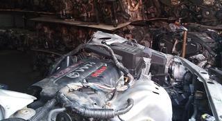 Двигателя Акпп Привозной Япония за 75 486 тг. в Алматы