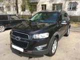 Chevrolet Captiva 2013 года за 6 300 000 тг. в Павлодар
