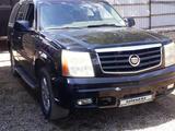 Cadillac Escalade 2004 года за 4 500 000 тг. в Шымкент – фото 2