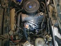 Двигатель ВАЗ 2107 за 70 000 тг. в Нур-Султан (Астана)