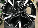 Диски Audi RS 20/5/112 за 350 000 тг. в Нур-Султан (Астана)