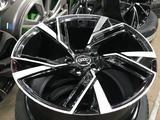 Диски Audi RS 20/5/112 за 350 000 тг. в Нур-Султан (Астана) – фото 2