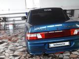 ВАЗ (Lada) 2110 (седан) 2004 года за 1 250 000 тг. в Караганда – фото 4
