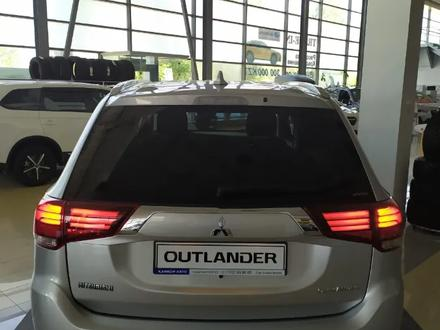 Mitsubishi Outlander 2020 года за 13 200 000 тг. в Павлодар – фото 2