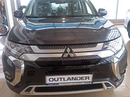 Mitsubishi Outlander 2020 года за 13 200 000 тг. в Павлодар – фото 16