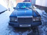 Mercedes-Benz E 230 1991 года за 1 200 000 тг. в Шу – фото 2
