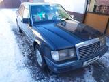 Mercedes-Benz E 230 1991 года за 1 200 000 тг. в Шу – фото 3