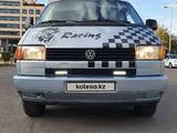 Volkswagen Caravelle 1991 года за 2 700 000 тг. в Нур-Султан (Астана)