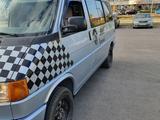 Volkswagen Caravelle 1991 года за 2 700 000 тг. в Нур-Султан (Астана) – фото 5