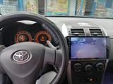 Toyota Corolla 2008 года за 3 700 000 тг. в Нур-Султан (Астана) – фото 2