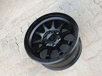 Усиленные диски, производство USA XD RG3: 17 6 139.7 за 570 000 тг. в Караганда