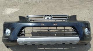 Передний бампер на Хонду СРВ за 50 000 тг. в Алматы
