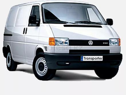 Volkswagen Transporter 1992 года за 30 000 тг. в Караганда