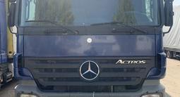 Mercedes-Benz  ACTROS 2008 года за 18 500 000 тг. в Алматы