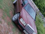 Mercedes-Benz 190 1989 года за 1 750 000 тг. в Костанай – фото 5