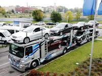 Транспортно-логистическая компания в Тараз