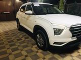 Hyundai Creta 2021 года за 12 300 000 тг. в Шымкент – фото 2
