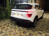 Hyundai Creta 2021 года за 12 300 000 тг. в Шымкент – фото 4