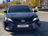 Toyota Camry 2019 года за 15 600 000 тг. в Нур-Султан (Астана)