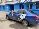 Chevrolet Aveo 2006 года за 1 800 000 тг. в Петропавловск – фото 3
