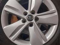 Диски на Toyota оригинальные за 160 000 тг. в Алматы