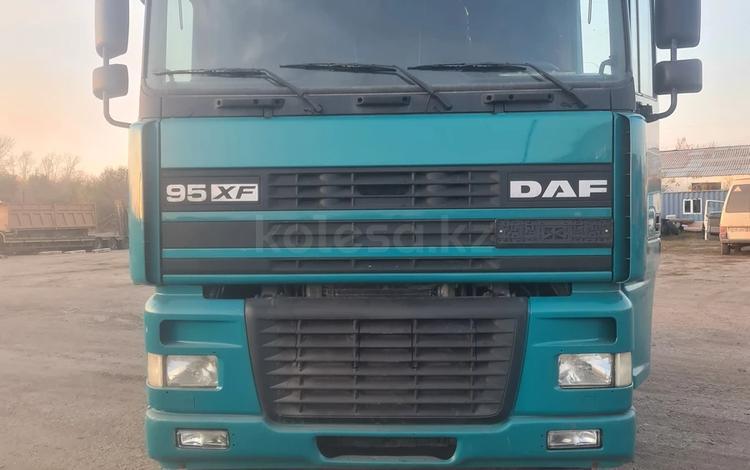 DAF 2001 года за 8 700 000 тг. в Кокшетау