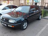 Volkswagen Golf 1993 года за 1 450 000 тг. в Нур-Султан (Астана)