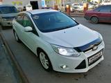 Ford Focus 2013 года за 3 200 000 тг. в Петропавловск – фото 2