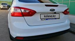 Ford Focus 2013 года за 3 200 000 тг. в Петропавловск – фото 3