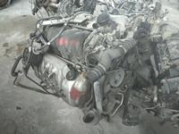 Двигатель Porsche Cayenne за 35 555 тг. в Алматы