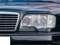Указатель поворота Mercedes-BENZ W124 за 3 500 тг. в Актобе