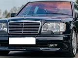 Указатель поворота Mercedes-BENZ W124 за 3 500 тг. в Актобе – фото 4