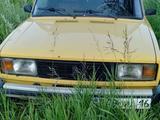 ВАЗ (Lada) 2105 1983 года за 600 000 тг. в Усть-Каменогорск
