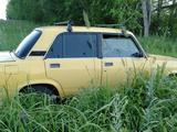 ВАЗ (Lada) 2105 1983 года за 600 000 тг. в Усть-Каменогорск – фото 3