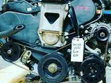 Контрактный двигатель 1Mz-FE на TOYOTA Highlander 3.0 литра Лучшее предлож за 68 450 тг. в Алматы – фото 2