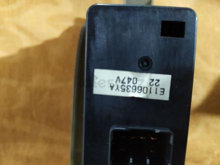 Кнопки управления стеклоподъёмниками пассажирские на Мазда Трибют за 3 000 тг. в Алматы – фото 4